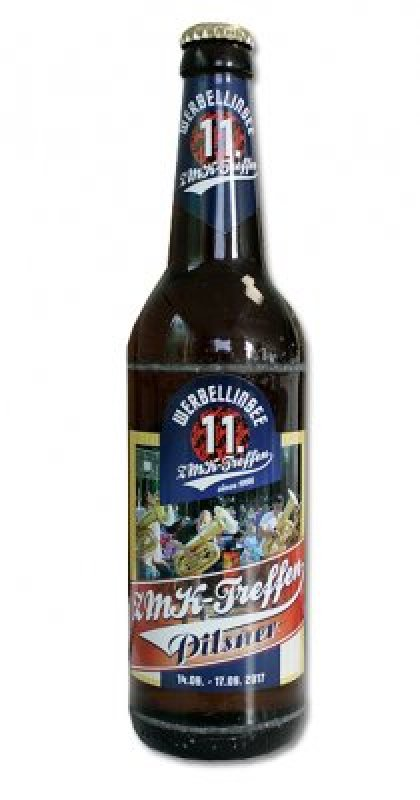 ZMK Bier (Pils)