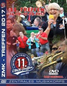 Neu!!! DVD - 11. ZMK - Treffen