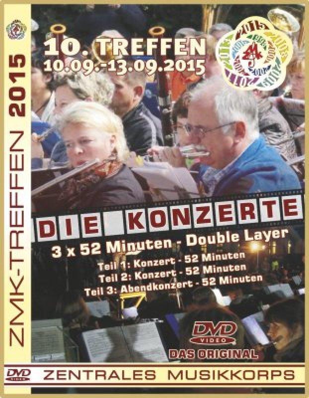 """""""DVD - DIE KONZERTE"""""""