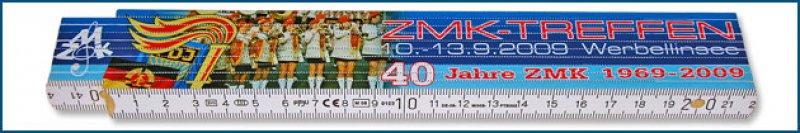 ZMK - Zollstock 2009