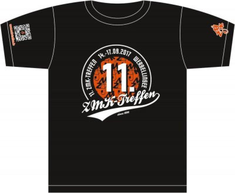 ZMK - T-Shirt 2017