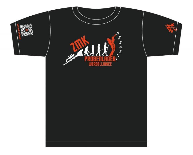 ZMK - T-Shirt 2020