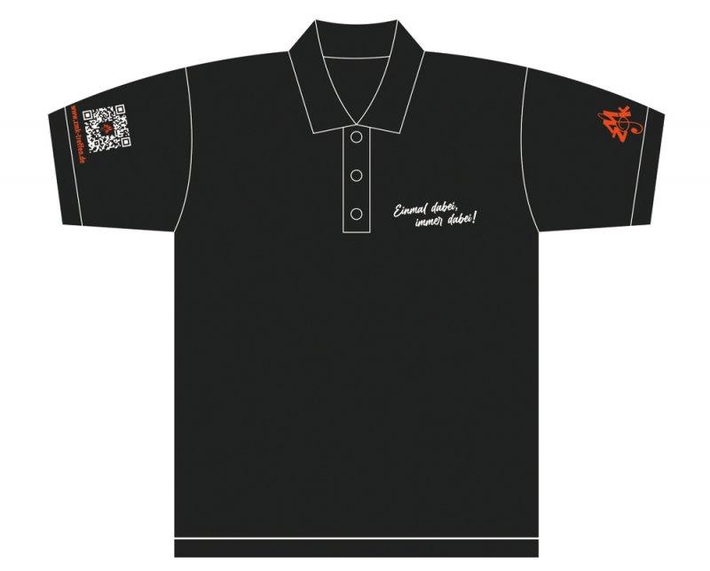 ZMK - Poloshirt 2020