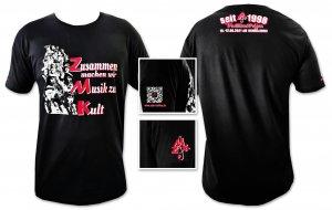 ZMK - T-Shirt 2021